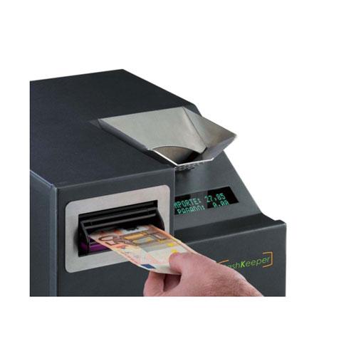 Sistemas de Cobros – Cashkeeper