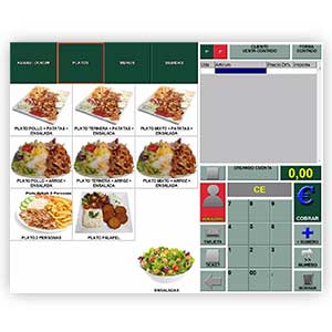 software de TPV para restaurantes
